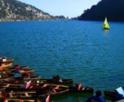 Corbett Tourism Honeymoon
